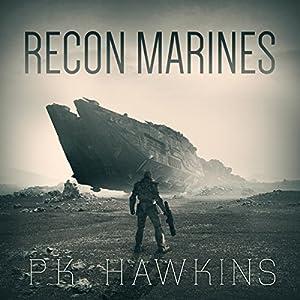 Recon Marines Audiobook
