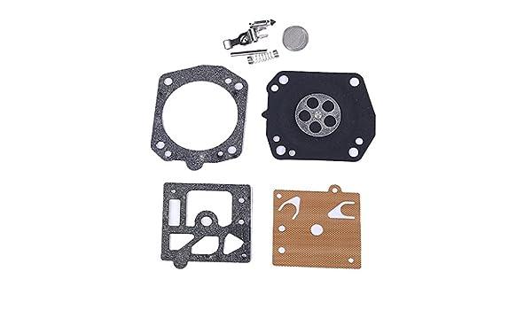 Kits De Reparación Del Carburador Para Stihl 02Accesorio de ...