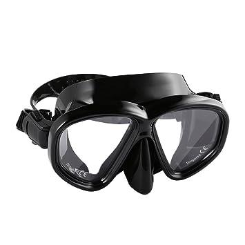 Gafas de Buceo, OUTAD Máscara de buceo, Máscara de Snorkel