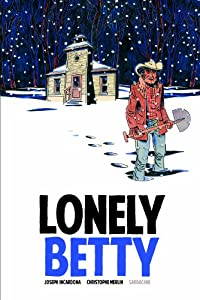 """Afficher """"Lonely Betty"""""""