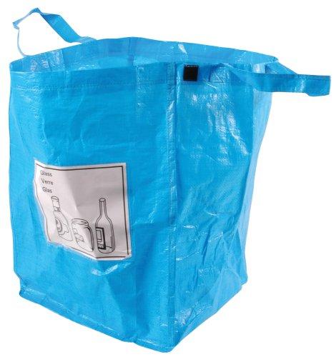 Esschert Design Recycling Bag Glass