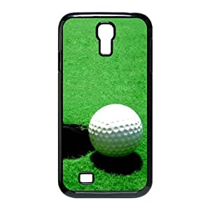Play Golf Hard Plastic Back Cover Case for SamSung Galaxy S4 I9500