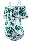 Planning a relaxing getaway before baby arrives? Whether you prefer to go demure and cover up or accentuate your baby bump our best maternity swimwear picks are stylish & supportive to show off that pregnancy glow Featured with padded cups on bus...