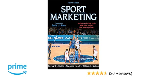 Amazon sport marketing 4th edition with web study guide amazon sport marketing 4th edition with web study guide 9781450424981 bernard mullin stephen hardy william sutton books fandeluxe Image collections