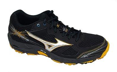 65c92b50ebc Mizuno Wave Kien 2 Trail Running Shoes  Amazon.co.uk  Shoes   Bags