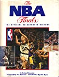 The NBA Finals, Roland Lazenby, 0878337520