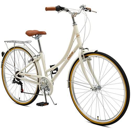 Critical Cycles Beaumont-7 Seven Speed Lady's Urban City Commuter Bike 51iG4jkKkKL  Home Page 51iG4jkKkKL