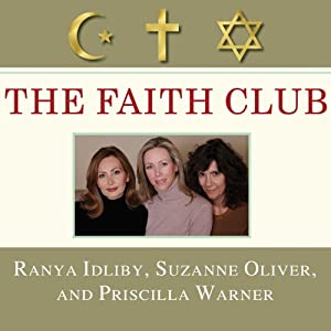 The Faith Club Audiobook
