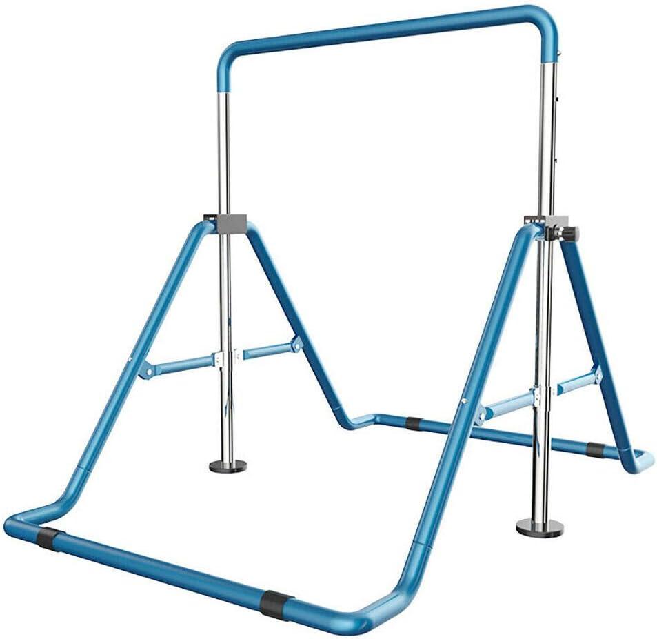 la salle de gym 99,8 kg Zephyri Barres horizontales r/églables pour gymnastique et gymnastique Pour enfants Pour la maison
