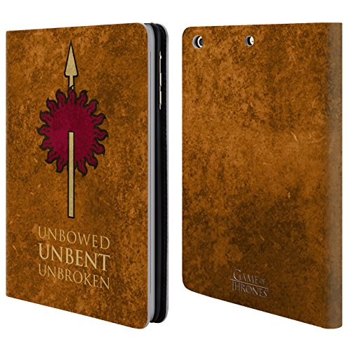 official-hbo-game-of-thrones-martell-dark-distressed-sigils-leather-book-wallet-case-cover-for-apple