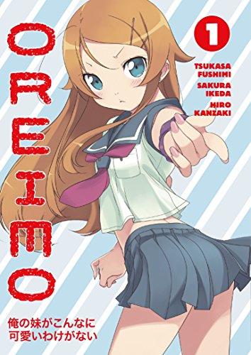 Oreimo, Vol. 1 -