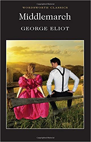 Image result for Middlemarch amazon