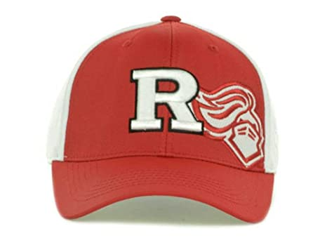 wholesale dealer c9d4c cb836 ... scarlet knights legacy adjustable hat 20dee 92dcf good top of the world  mens ncaa trapped baseball cap one size fits most rutgers 65902 ...