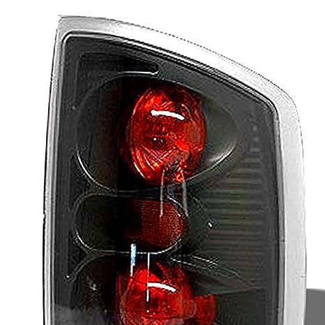 VEDONER 1 Paar LED Kennzeichenbeleuchtung f/ür 2003-2018 Dodge Ram 1500 2500 3500