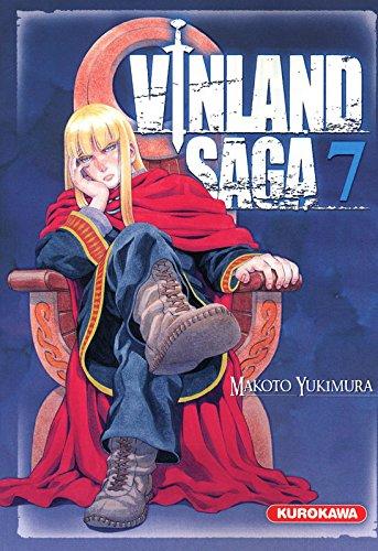 Vinland Saga, Tome 7 French Edition