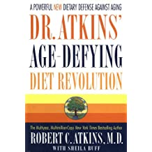 DR ATKINS AGE- DEFYING REVOLUTION