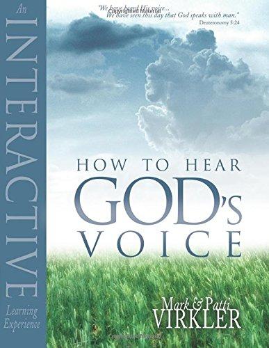 Hear Gods Voice Mark Virkler