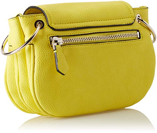 lemon Amarillo Guess Sally Bandolera Mujer Bolsos lem 6q6Xzpw