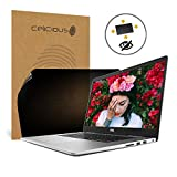 Celicious Privacy Plus 4-Way Anti-Spy Filter Screen Protector Film Compatible with Dell Inspiron 15 7573
