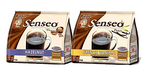 senseo chocolate - 1