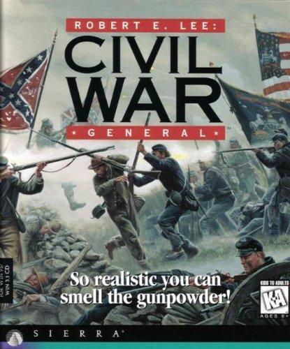 Robert E. Lee: Civil War ()