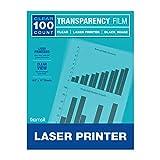 Samsill Economy Transparent Printer Paper/Projector