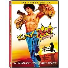 Kung Pow: Enter the Fist (The Chosen Edition) (2012)