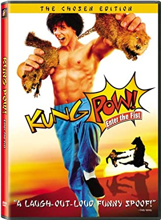 Kung pow enter the fist pictures