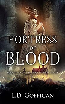 Fortress Blood Mina Murray Book ebook product image
