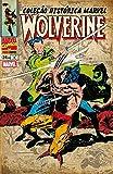 capa de Coleção Histórica Marvel. Wolverine - Volume 6
