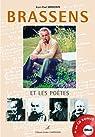 Brassens et les Poetes (+CD) par Sermonte Jean Paul