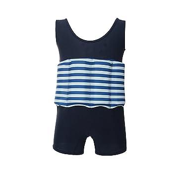 HOUTBY® Flotante Baby Boy/niña bañadores formación Flotador de ...