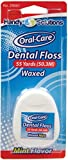 Oral Care Dental Floss 55 Yards(pack Of 144)