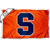Syracuse Orange 6x10 Feet Flag