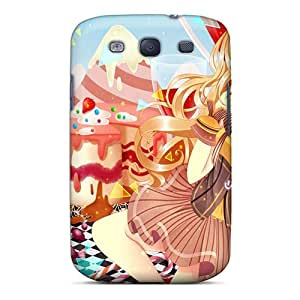 Galaxy Case New Arrival For Galaxy S3 Case Cover - Eco-friendly Packaging(zSNmoma2311kXRdE)
