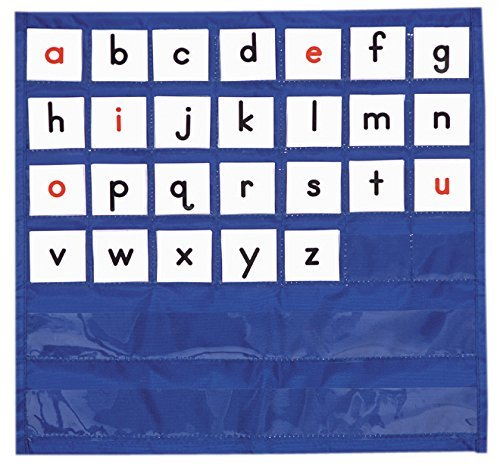 Chart Making Words Mat - Making Words Mat Pocket Chart (January 01,2001)