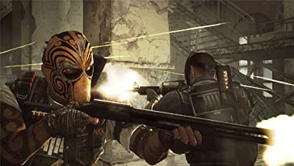 Amazon.com: Army of Two: The Devils Cartel Full Game - PS3 ...