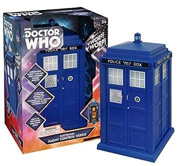 Character Options - Figura de acción Doctor Who (3500)