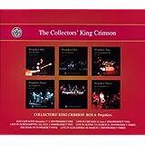 COLLECTORS' KING CRIMSON [BOX6] ProjeKct