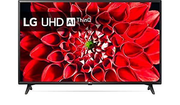 Televisore LG webOS Smart TV 4K: Amazon.es: Electrónica