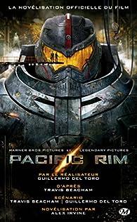 Pacific Rim par Alexander C. Irvine