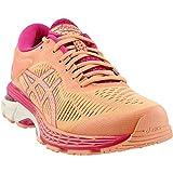 ASICS Gel-Kayano 25 Women's Running Shoe, Mojave/White, 9 B(M) US