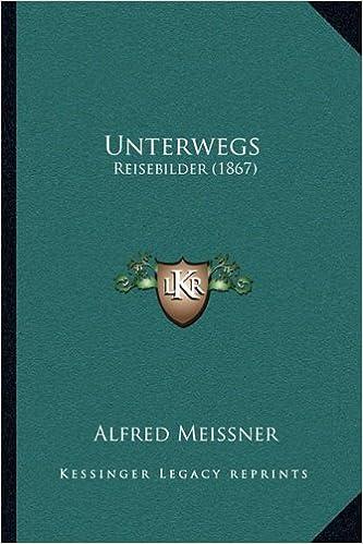 Unterwegs: Reisebilder (1867)