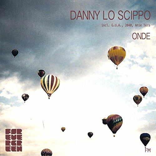 Danny Lo Scippo - Onde