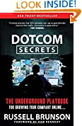 #4: DotCom Secrets: The Underground Playbook for Growing Your Company Online