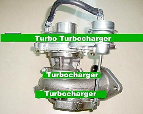 Amazon.com: GOWE Turbo Turbocharger for CT9 17201-30030 17201-OL030 Turbo Turbocharger For TOYOTA Hiace Hilux Hi-lux Vigo D4D 2.5L 2KD-FTV 2KD FTV 2KDFTV ...