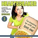 Heartbreaker Episode 1: A God Complex Black Comedy | George Saoulidis
