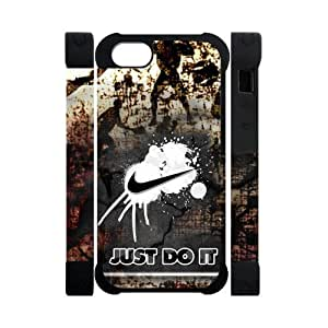 Nike Just Do It Stylish Camo Case For Sam Sung Galaxy S5 Cover 5 Polymer