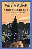 A Hat Full of Sky, Terry Pratchett, 0060586605
