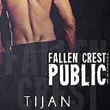 Fallen Crest Public: Fallen Crest, Book 3